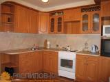 Кухня МДФ ПВХ 011