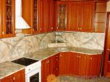 Кухня МДФ ПВХ 012