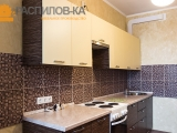 Кухня из ЛДСП 001