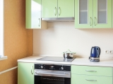 Кухня МДФ ПВХ 001