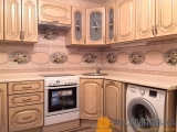 Кухня МДФ ПВХ 002