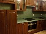 Кухня МДФ ПВХ 031