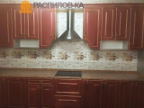 Кухня МДФ Эмаль 014