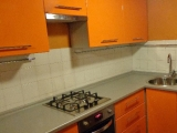 Кухня МДФ ПВХ 030