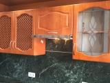 Кухня МДФ ПВХ 025