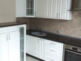 Кухня МДФ ПВХ 017