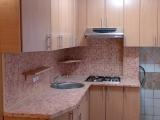 Кухня из ЛДСП 002